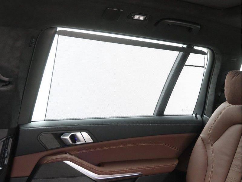 BMW X7 xDrive 40i High Executive M-Sport afbeelding 17