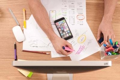Vývoj náročných webových a mobilních aplikací