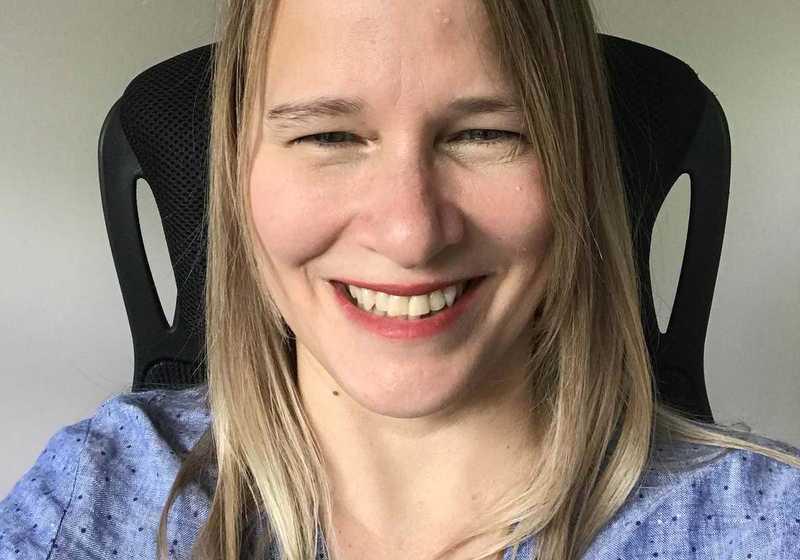 Melissa Gebara
