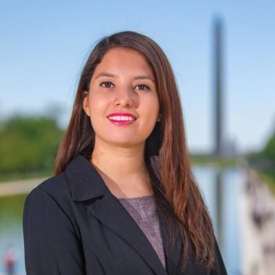 Graciela Corral Hernandez