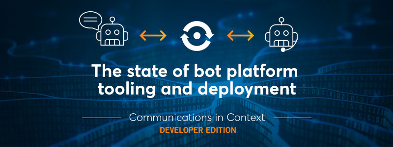 Developer Tooling for AI Bots: Where Are We?