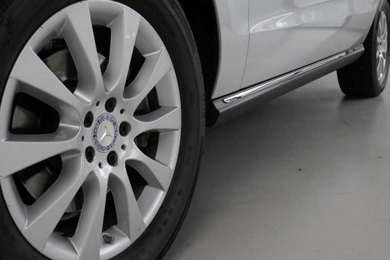 Mercedes-Benz GLE 350 d 4-MATIC Panodak - Luchtvering afbeelding 9