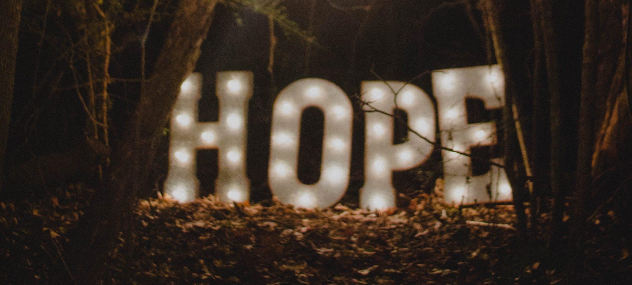 Landmark Church Celebrate Recovery Hope