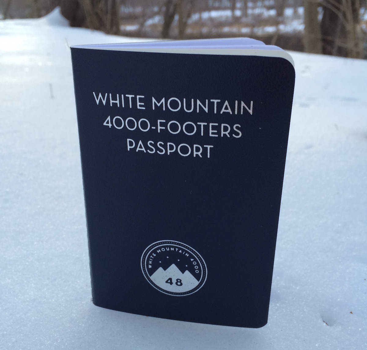 Passport snow