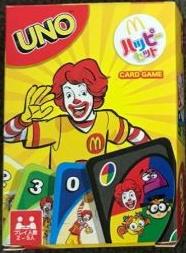 McDonald's Uno