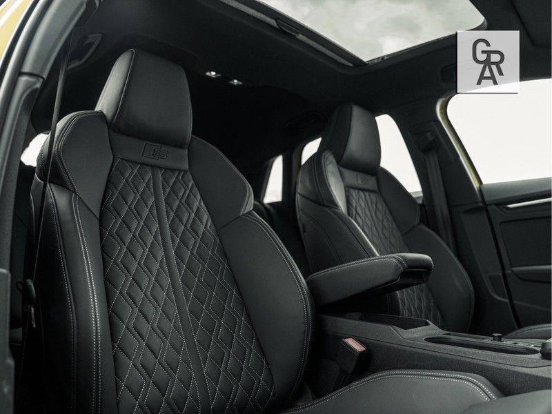 Audi S3 Sportback   Nieuw Model   B&O   Pano dak   Supersport stoelen 2.0 TFSI S3 quattro Pro Line Plus afbeelding 10