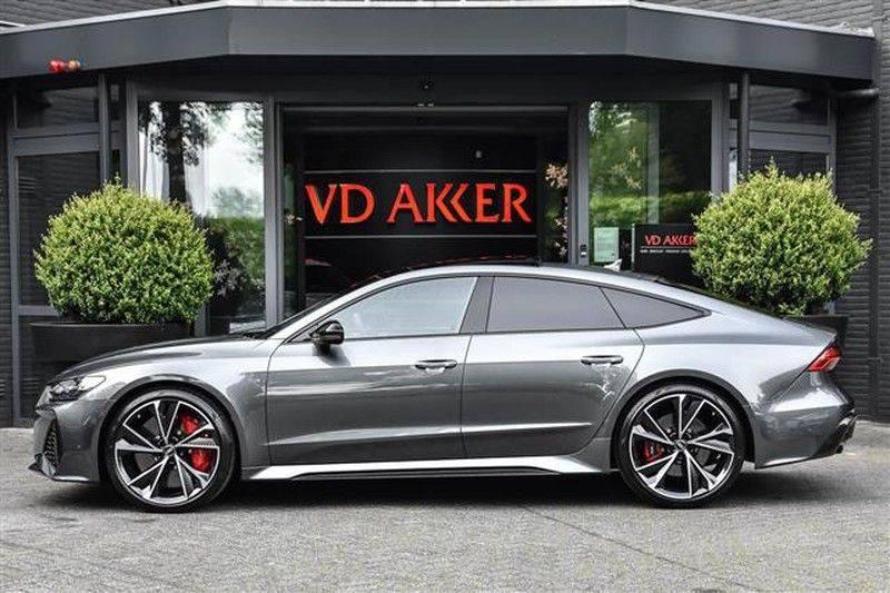 Audi RS7 DYNAMIC PLUS+DESIGNPAKKET+B&O+360CAM. NP.260K afbeelding 6