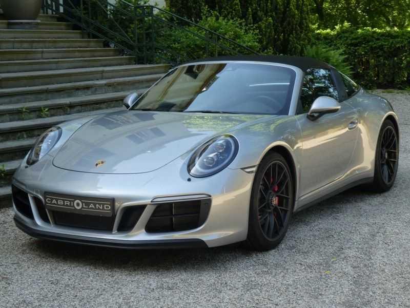 Porsche 911 3.0 Targa 4 GTS afbeelding 18