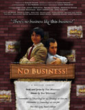 No Business! (Bard Musical Theater Company, November 2008)