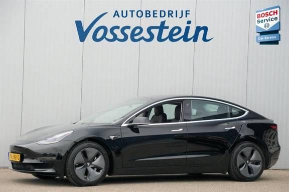 Tesla Model 3 Long Range AWD / Marge / 360 camera / Allseason banden / 1e Eigenaar / Autopilot / 37dkm NAP!