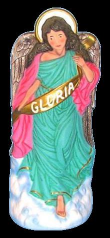Deluxe Angel Of Gloria photo