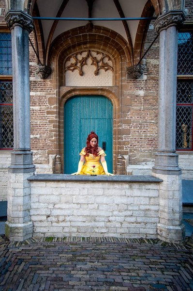 Belle #1