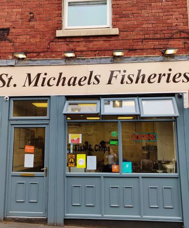 St Michaels Fisheries