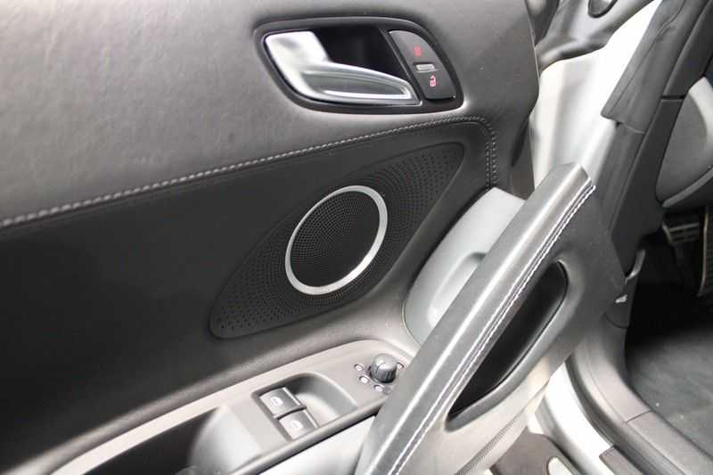 Audi R8 4.2 V8 FSI Coupe aut. Sportuitlaat afbeelding 7