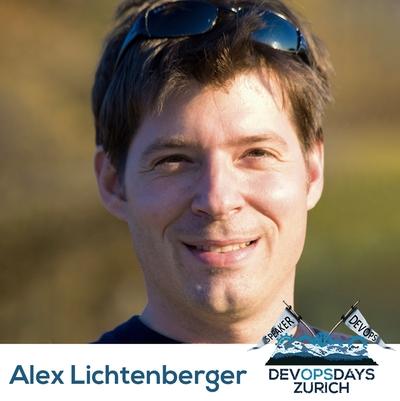 Alex Lichtenberger