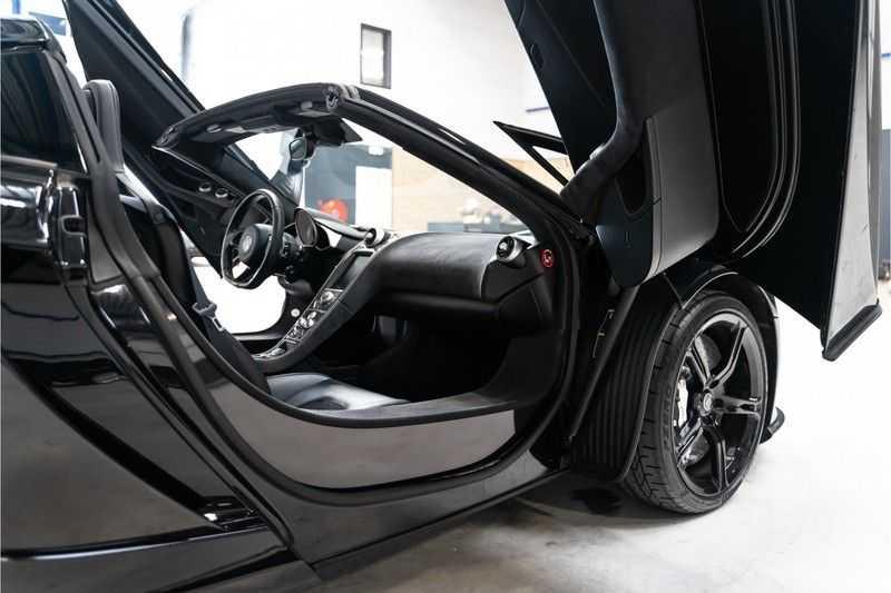 McLaren 650S SPIDER DealerOnd/LIFT/Carbon/XPELL afbeelding 22