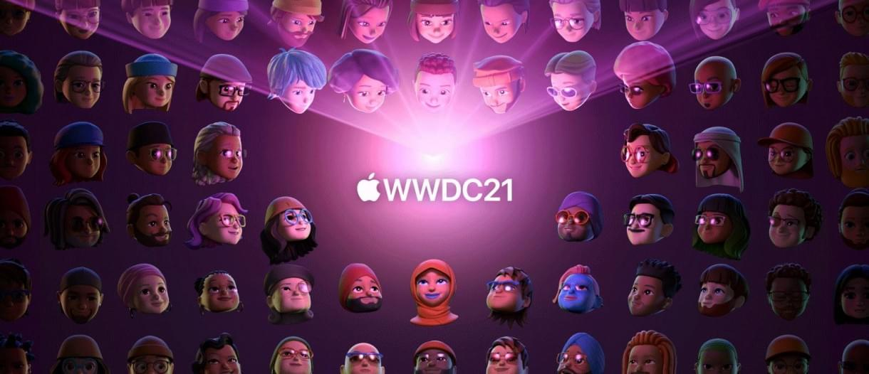 WWDC 2021: What's New?