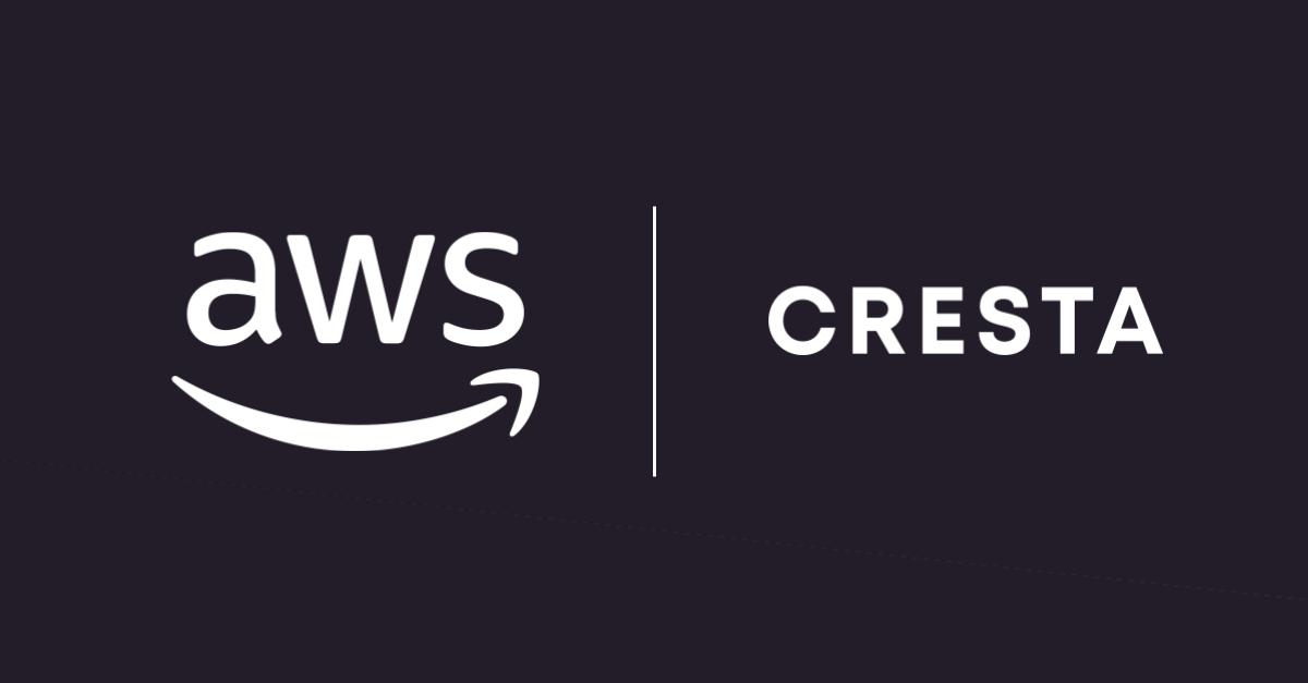 AWS & Cresta
