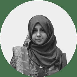 Alveena Ahmad Image