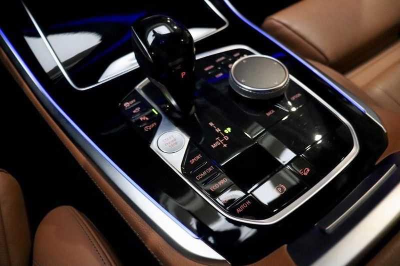 BMW X5 xDrive30d High Ex M-Sport NL|1Eig|22''|Shadow|HuD afbeelding 22