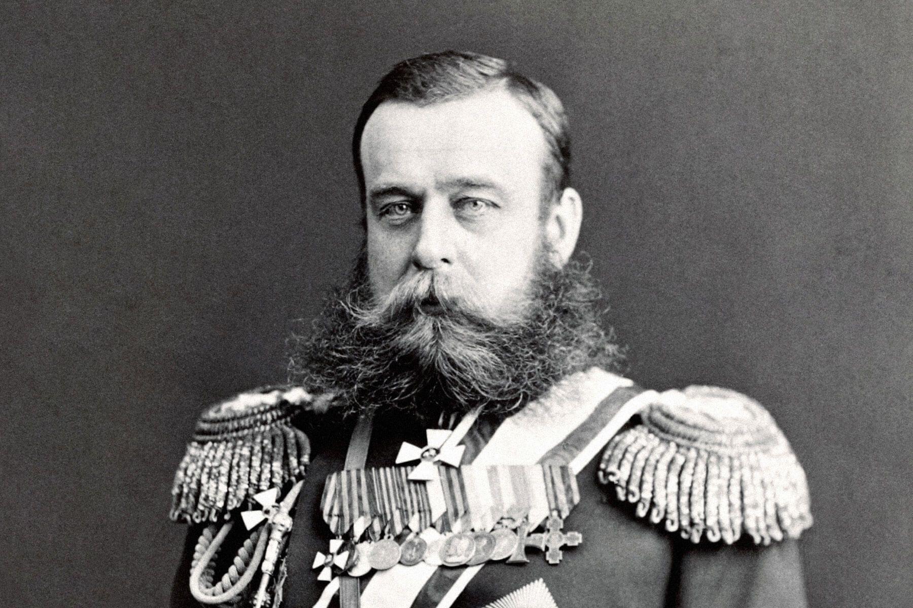 Михаил Скобелев. Источник: ru.wikipedia.org