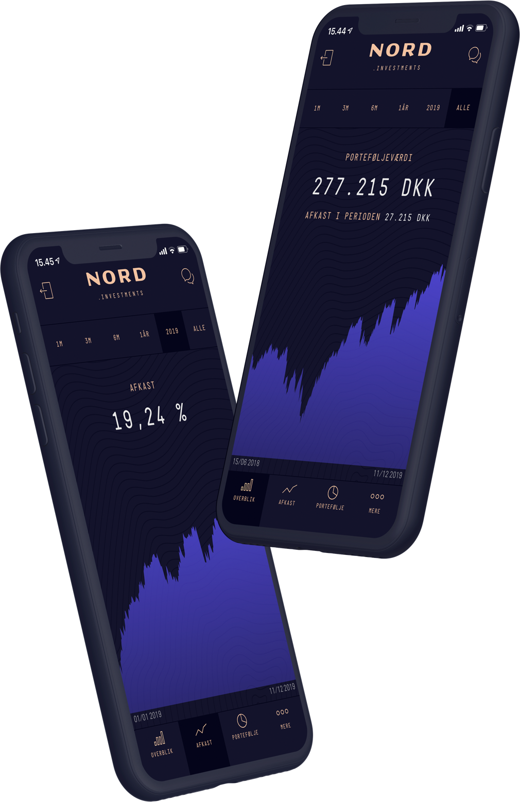 NORD app