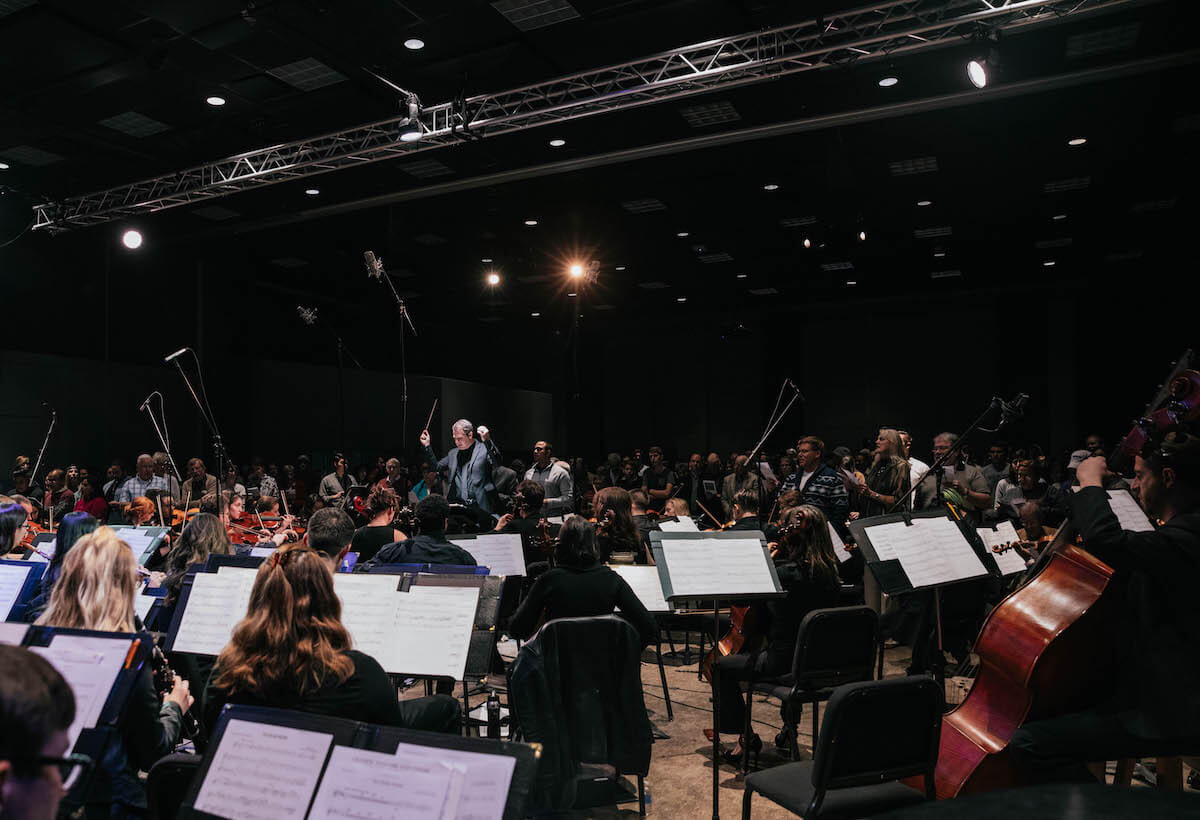 Orchestra 2019 Concert