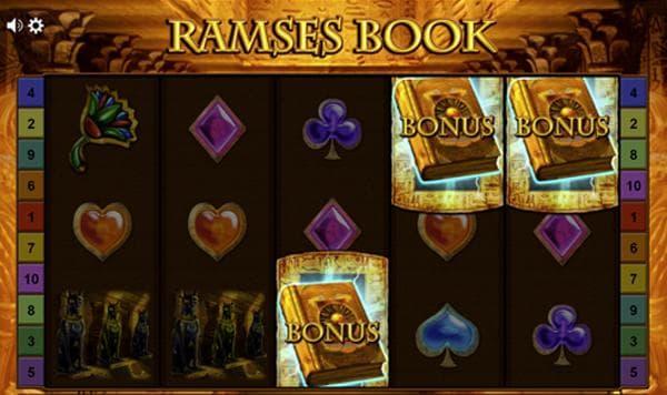 ramses book slot freispiele erhalten mit 3 scatter