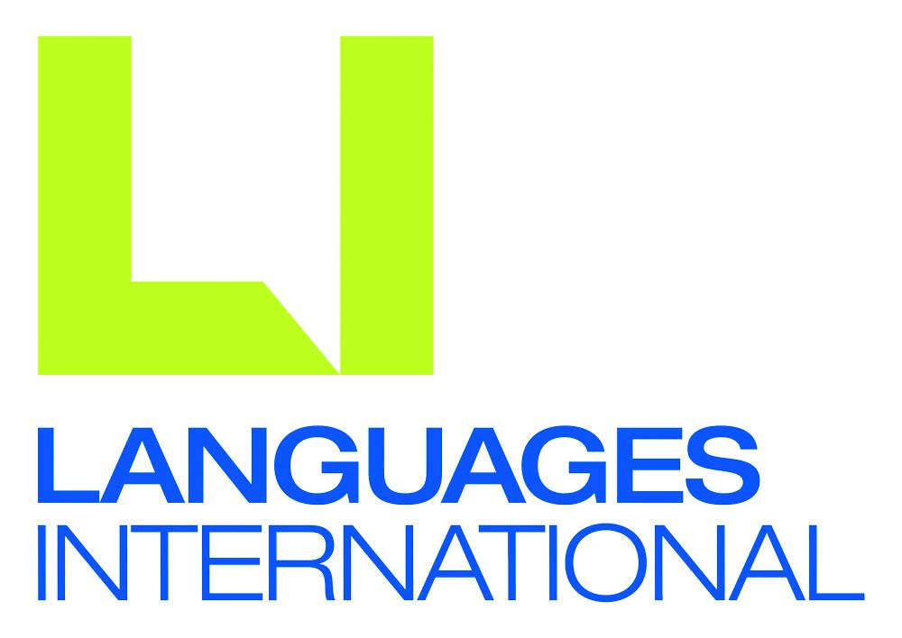 Languages International Logo