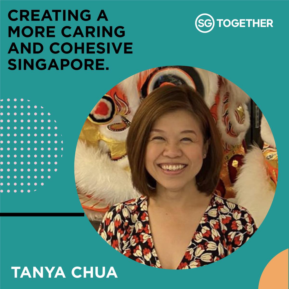 Tanya Chua
