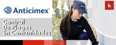 Entrevista a Anticimex – Control de Plagas en comunidades