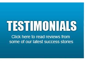 Driving tuition - testimonials