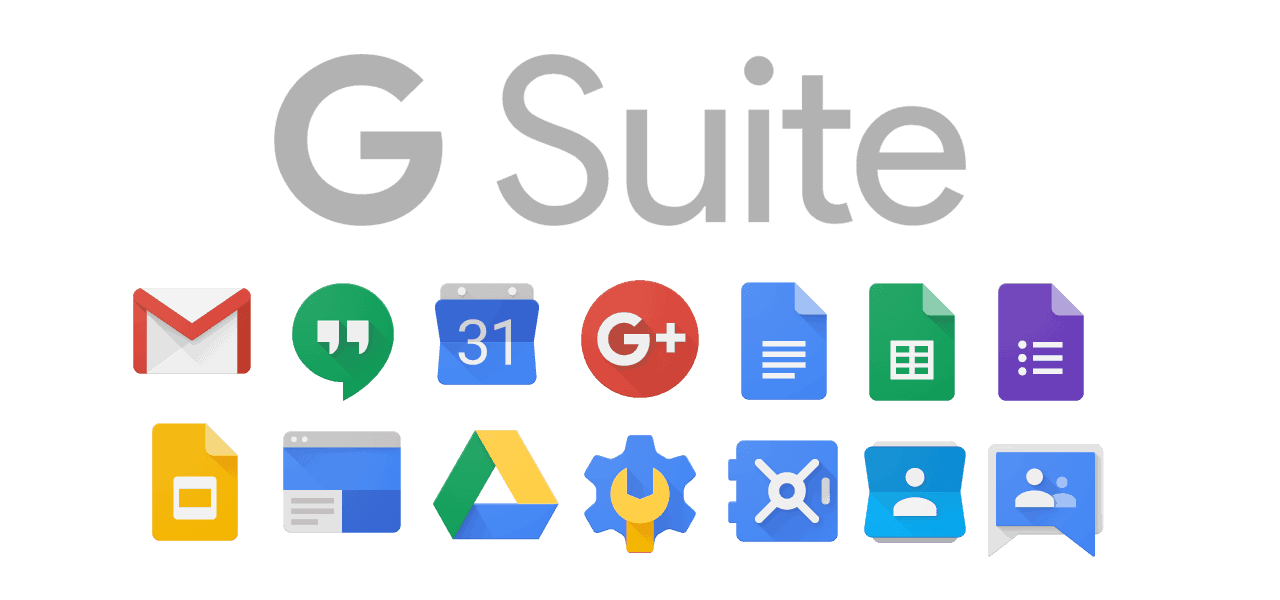 Google Suite: How to get started | Pricing | Features | Security