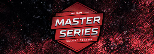 Tag Team Master Series #2   YuGiOh! Duel Links Meta
