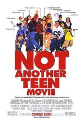 cover Not Another Teen Movie