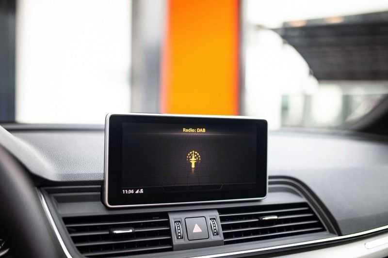 Audi Q5 50 TFSI E Quattro S Edition *B&O / Massage / Pano / HUD / DAB* afbeelding 15
