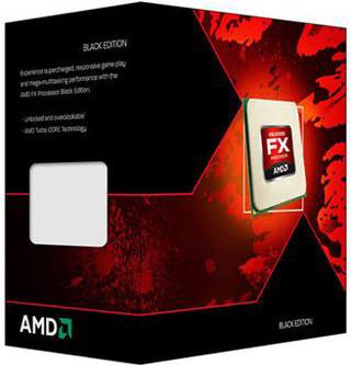 AMD Fx 4130 Black Edition
