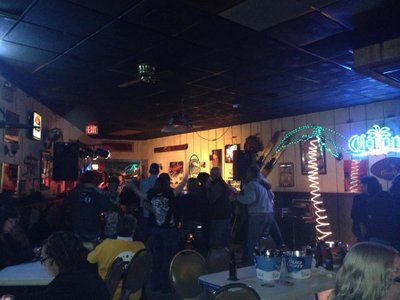 Adams Bar & Grill