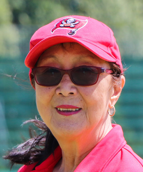 Paula Ko Baker