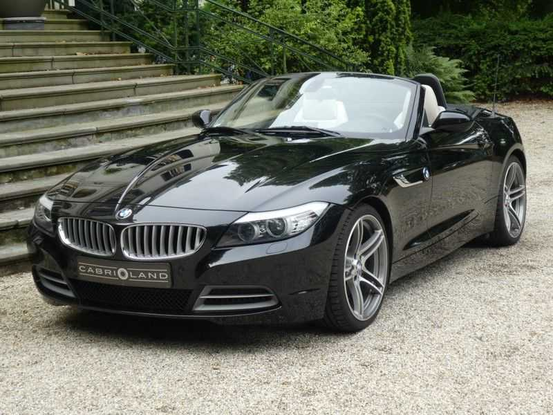 BMW Z4 Roadster sDrive35i afbeelding 7