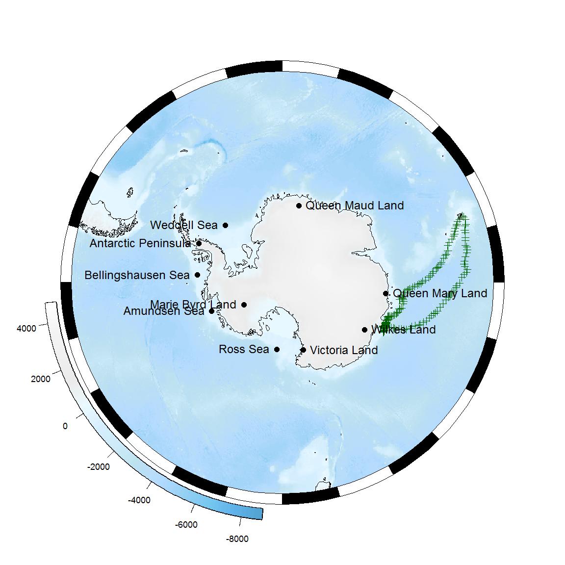 rOpenSci | The Antarctic/Southern Ocean rOpenSci community
