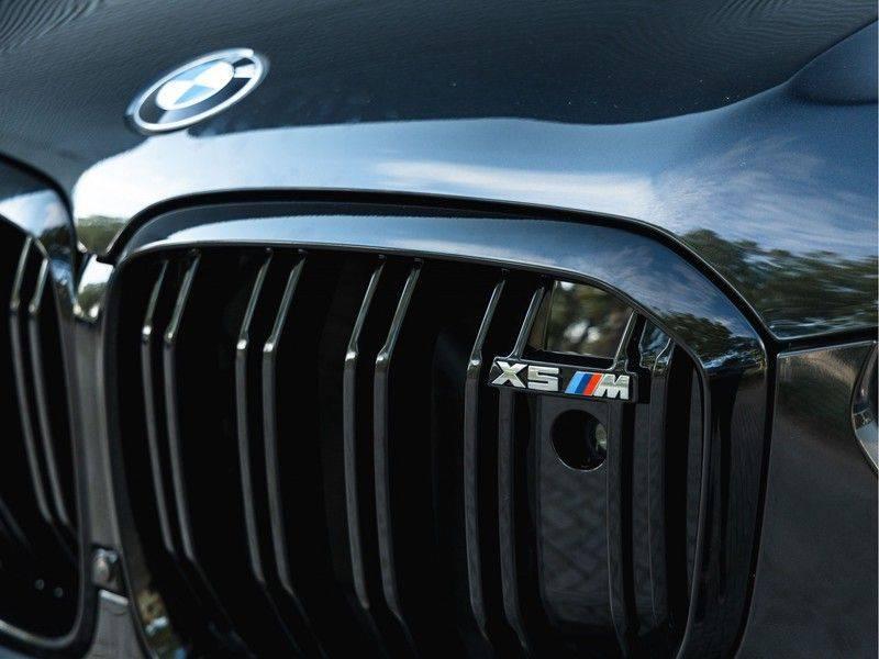 BMW X5 M Bowers & Wilkins - Stoelventilatie - Night Vision afbeelding 12