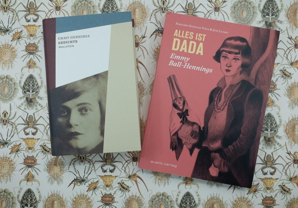 Alles ist Dada?