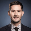 Portrait of Kevin Systrom