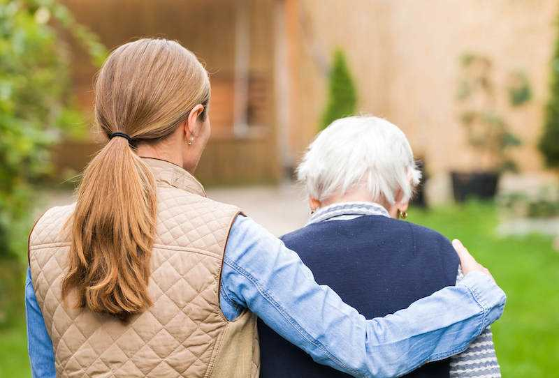 Safe, Reliable, Door-to-Door Service for Your Residents