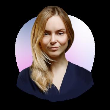 Portrait of Jelena Djuric