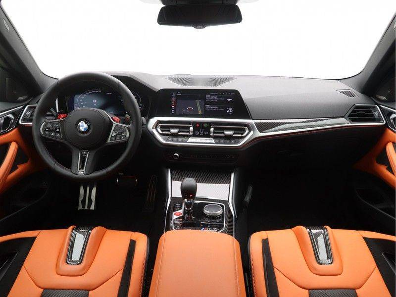 BMW M4 Coupé Competition afbeelding 13