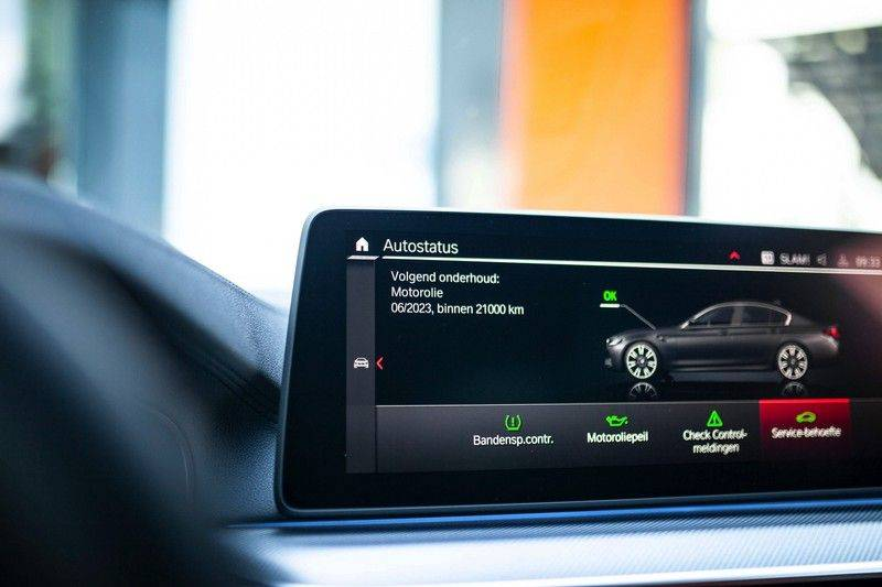 BMW 5 Serie M5 Competition *M Sportuitlaat / Laserlight / Harman/Kardon / ACC* afbeelding 24