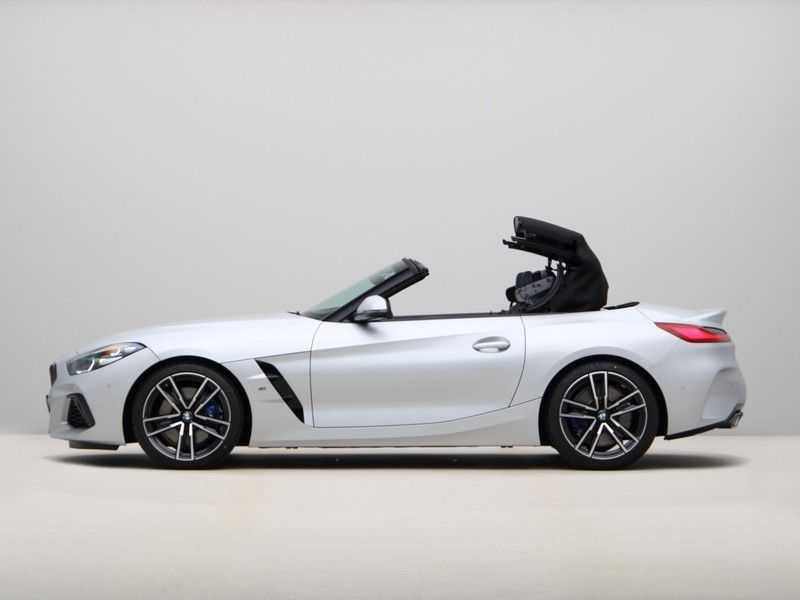 BMW Z4 Roadster M40i High Exe M-Sport 341 pk ! afbeelding 18