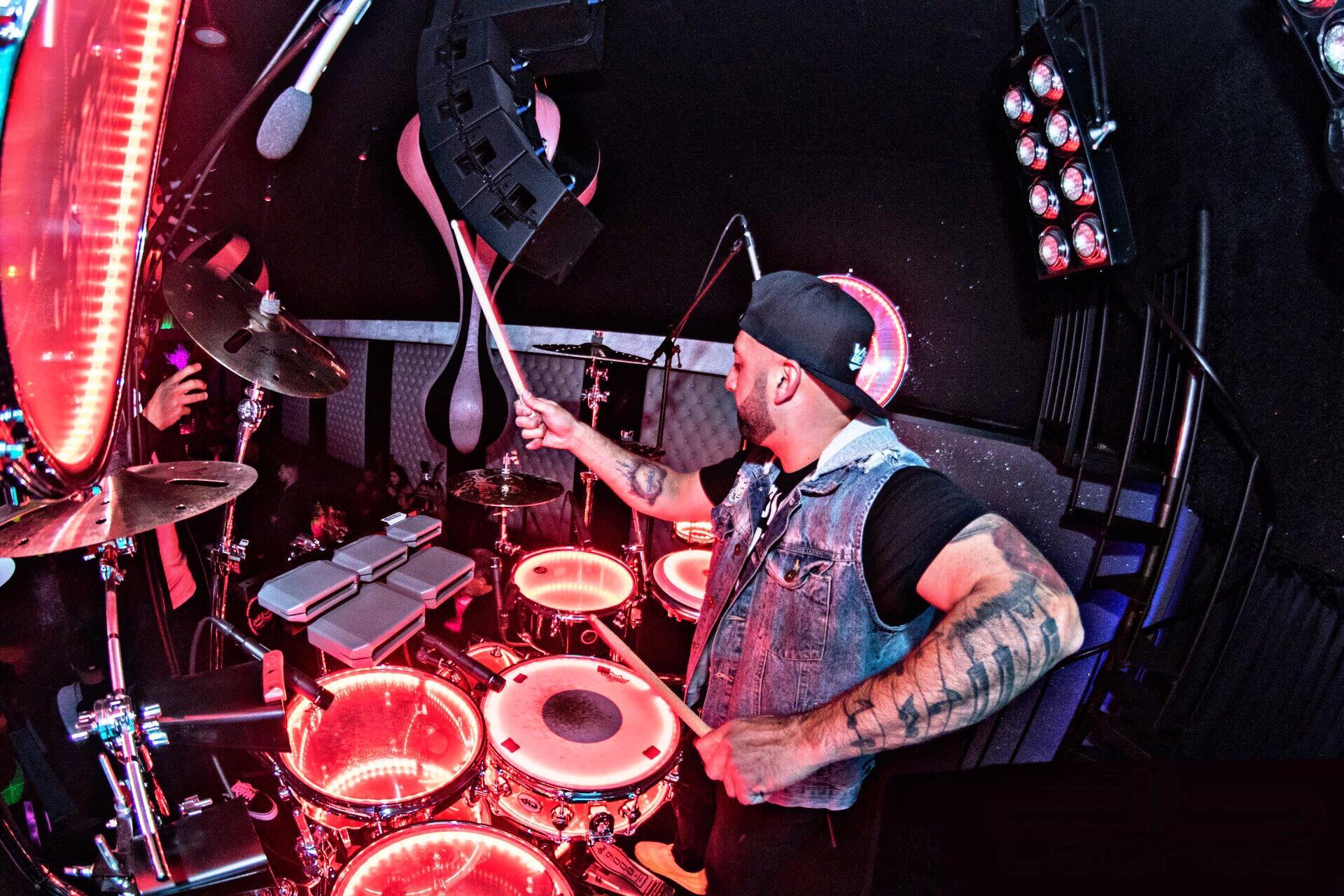 Will Beatz Drums